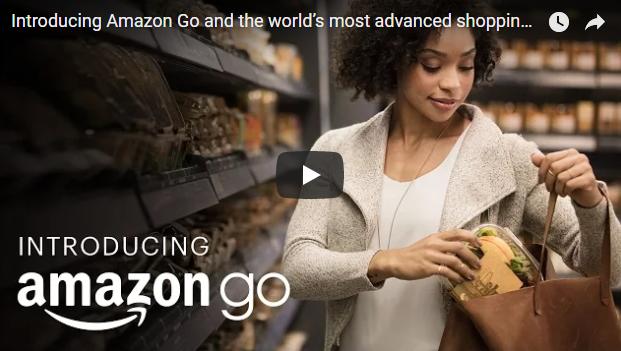 無人レジ コンビニの今後の戦略とは 「Amazon Go」未来の店舗のカタチ